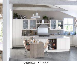 Inspirées, tendance et personnalisées : les cuisines rêvées