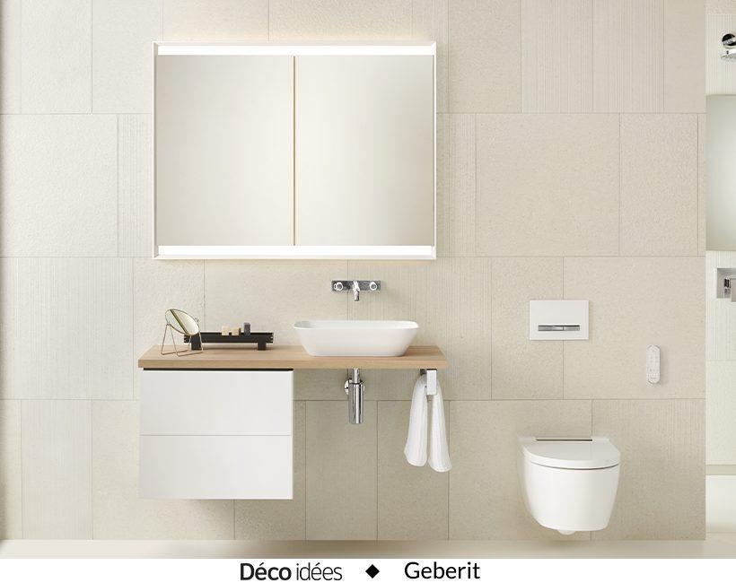 """Le WC-douche, la révolution du """"petit coin"""""""