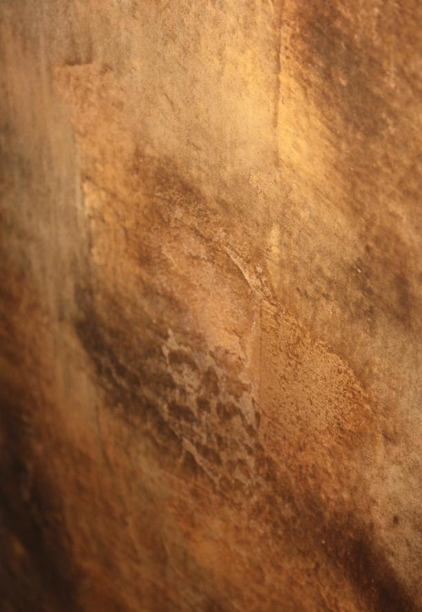 Zoom sur le mortex et le bealstone d co id es - Effet rouille sur bois ...