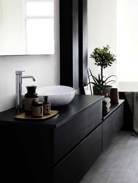 bois en d co le vrai du faux d co id es. Black Bedroom Furniture Sets. Home Design Ideas