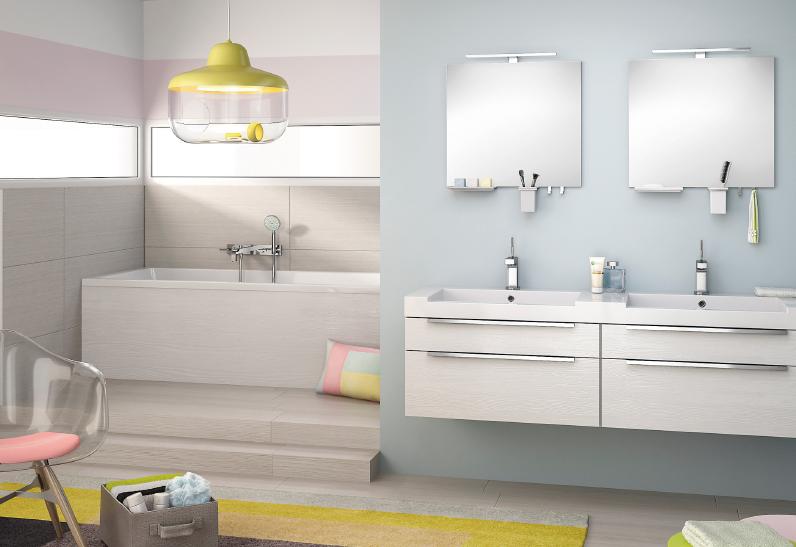 Meuble salle de bain belgique facq for Meubles salle de bain bruxelles