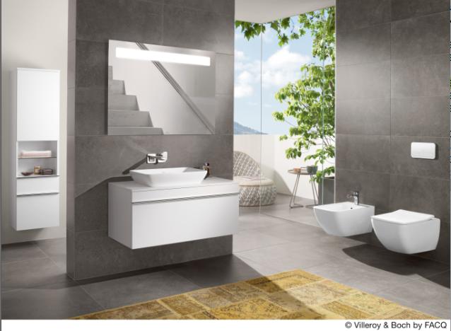 facq personnalise votre salle de bains d co id es. Black Bedroom Furniture Sets. Home Design Ideas