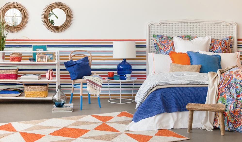 Six idées pour chambres à coucher - Déco Idées