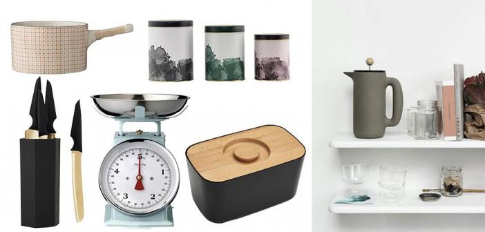 De beaux accessoires pour la cuisine d co id es for Accessoires pour la cuisine