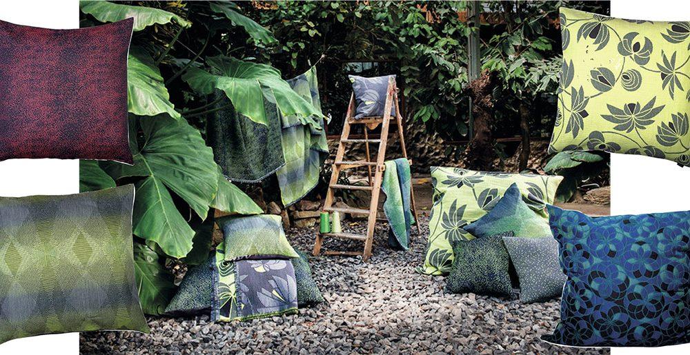 Textiles: NoMore Twist un concept 100% belge