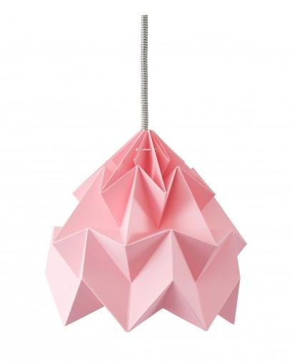 des suspensions fa on origami d co id es. Black Bedroom Furniture Sets. Home Design Ideas