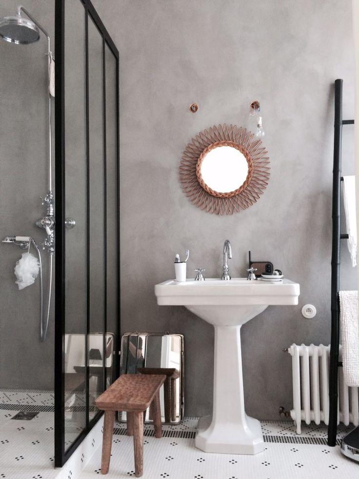 des verri res styl es pour int rieur d co id es. Black Bedroom Furniture Sets. Home Design Ideas