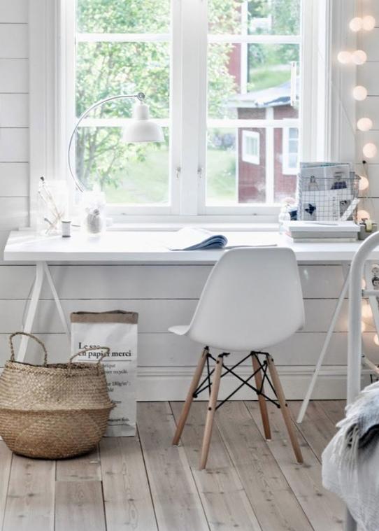 de grands paniers pour d corer d co id es. Black Bedroom Furniture Sets. Home Design Ideas