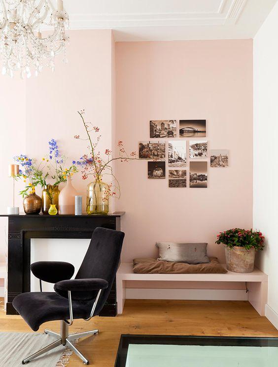 Le banc un meuble multi usages d co id es - Bandejas decoracion salon ...