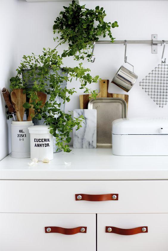 DIY: des poignées pour personnaliser vos meubles - Déco Idées