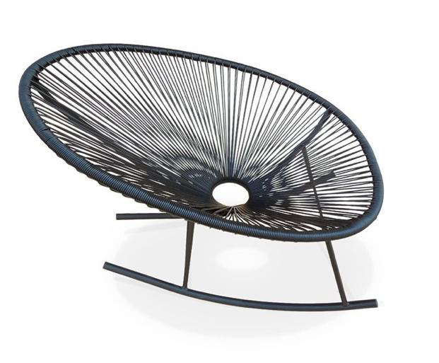 code promo f7f81 ae8c6 11 chaises à bascule épinglées pour vous - Déco Idées