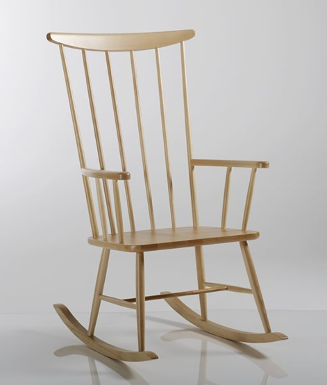 11 chaises bascule pingl es pour vous d co id es. Black Bedroom Furniture Sets. Home Design Ideas