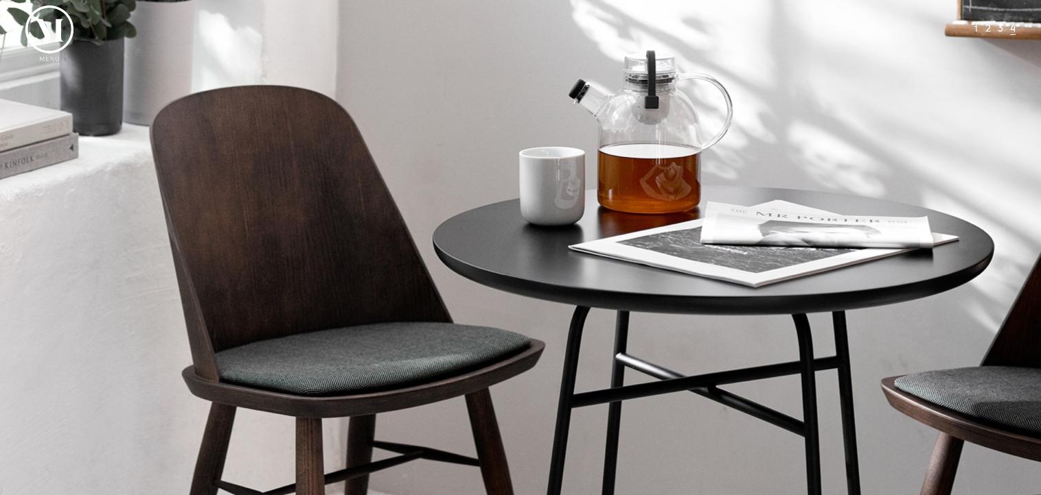 Accessoires mobilier design salon milan design de maison for Mobilier salon design