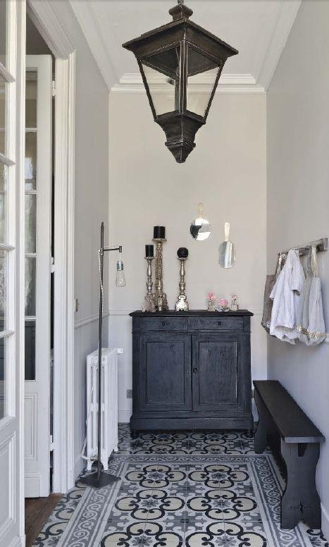 9 id es pour mettre un buffet ou une commode en valeur d co id es. Black Bedroom Furniture Sets. Home Design Ideas
