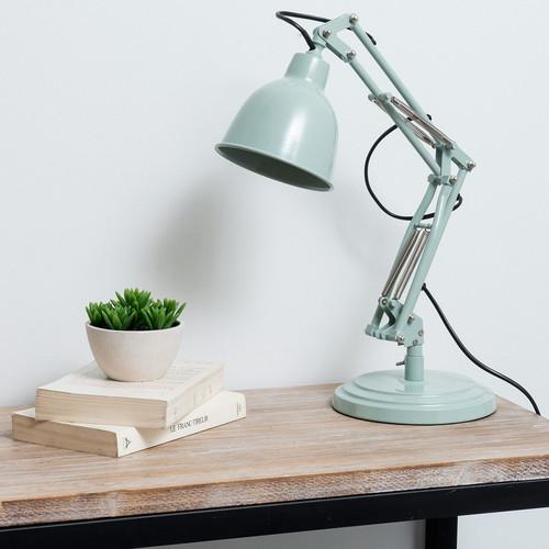 Shopping des lampes poser design entre 30 et 90 euros d co id es - Lampes a poser maison du monde ...