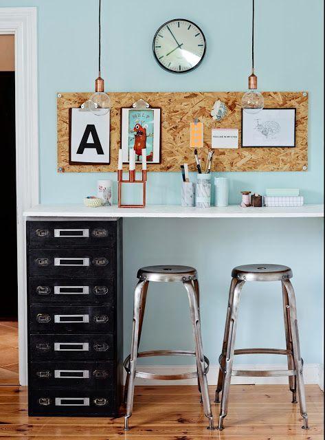 l 39 osb un mat riau tendance d co id es. Black Bedroom Furniture Sets. Home Design Ideas