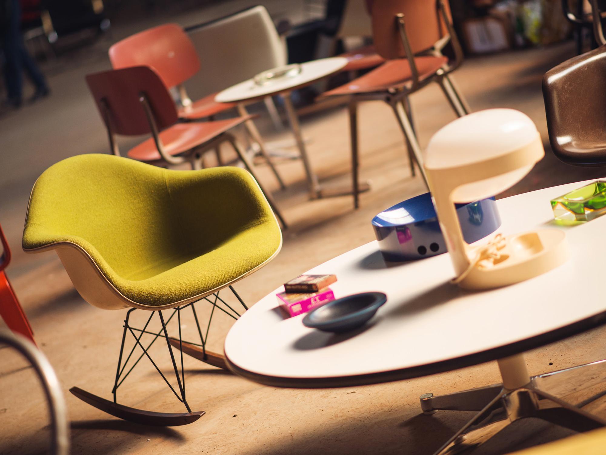 Brussels Design Market : l'évènement à ne pas manquer