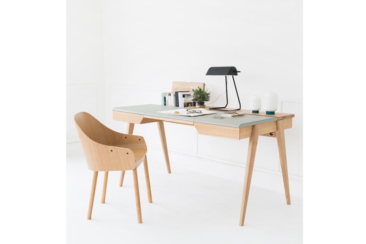 bureau habitat bureau beckett habitat marie claire maison. Black Bedroom Furniture Sets. Home Design Ideas