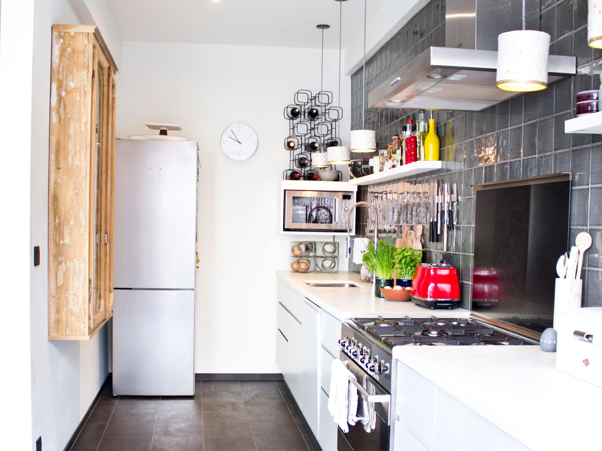 5 id es pour relooker sa cuisine page 2 sur 2 d co id es for Deco cuisine levis