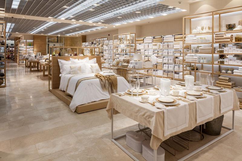 Zara Decoration Bruxelles : Zara home ouvre son flagship store à bruxelles déco idées