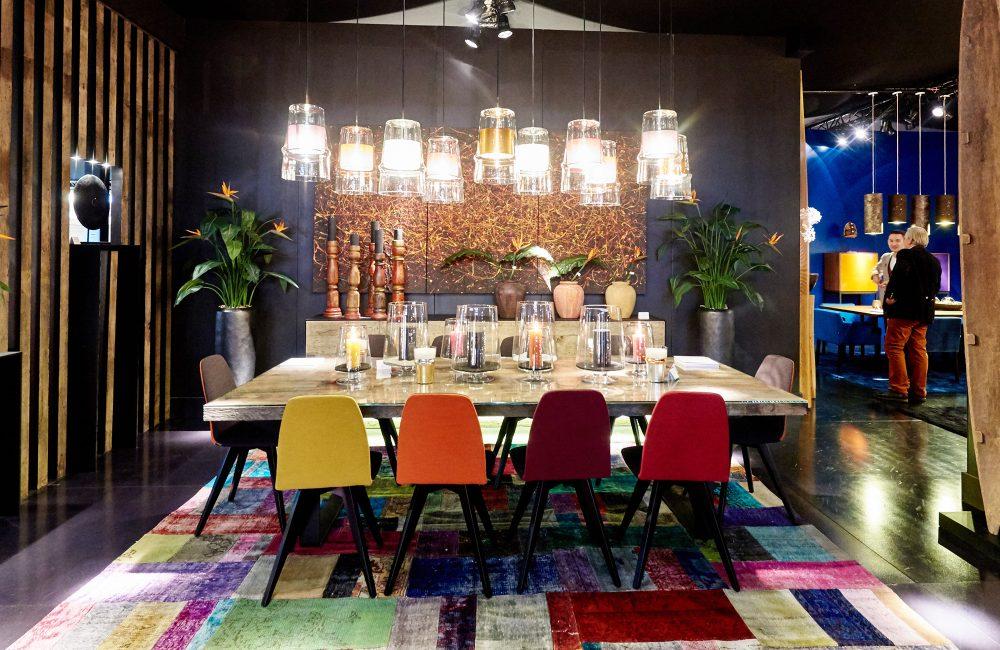le salon cocoon faites le plein d inspiration d co id es. Black Bedroom Furniture Sets. Home Design Ideas