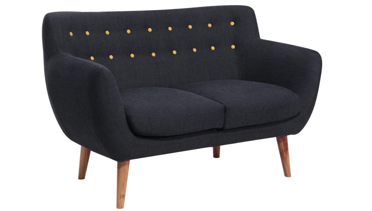 jaune et noir duo gagnant d co id es. Black Bedroom Furniture Sets. Home Design Ideas