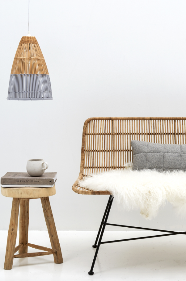 une peau de mouton pour r chauffer notre int rieur d co id es. Black Bedroom Furniture Sets. Home Design Ideas