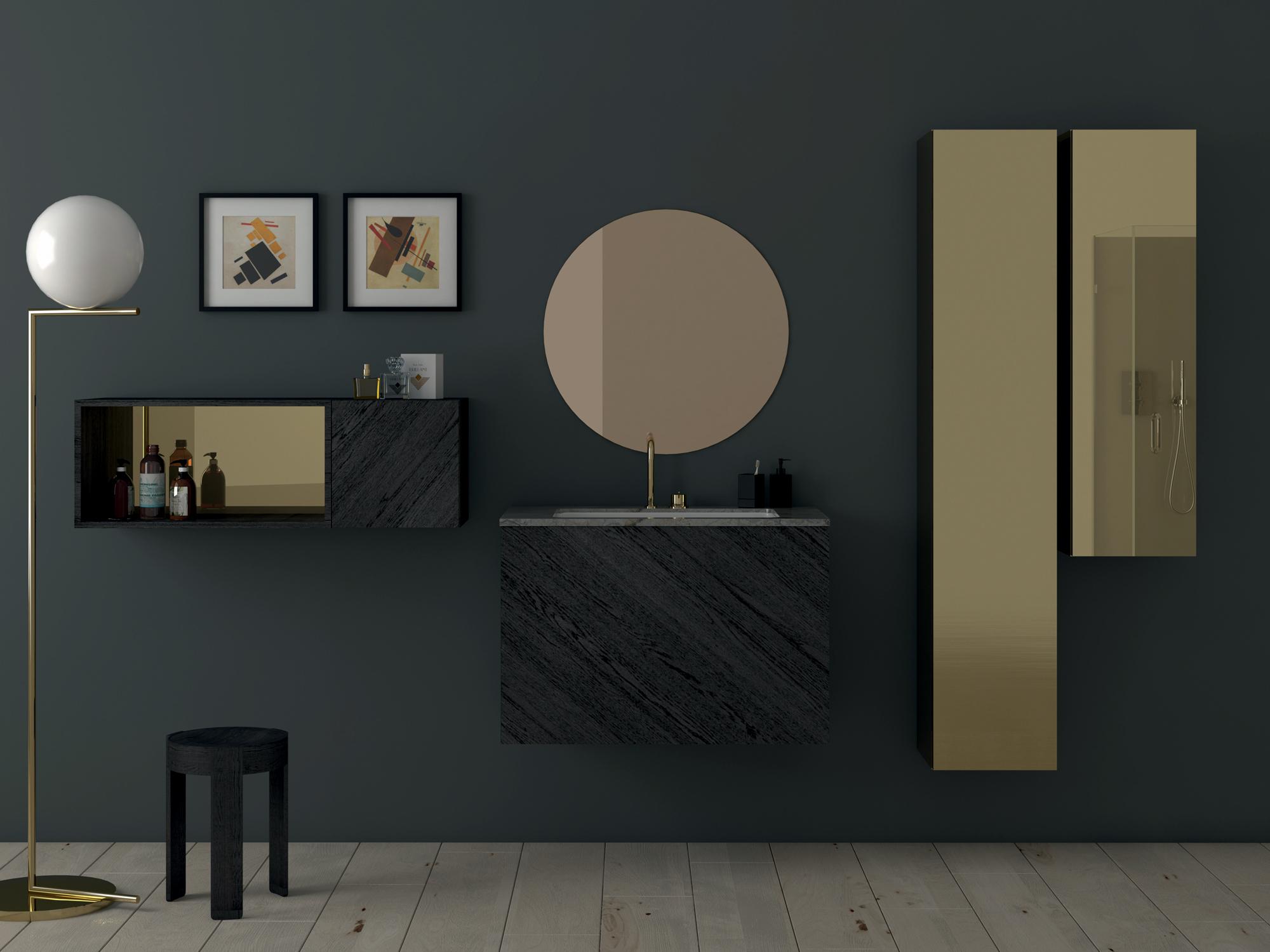 van marcke lance une collection de meubles 100 belges d co id es. Black Bedroom Furniture Sets. Home Design Ideas