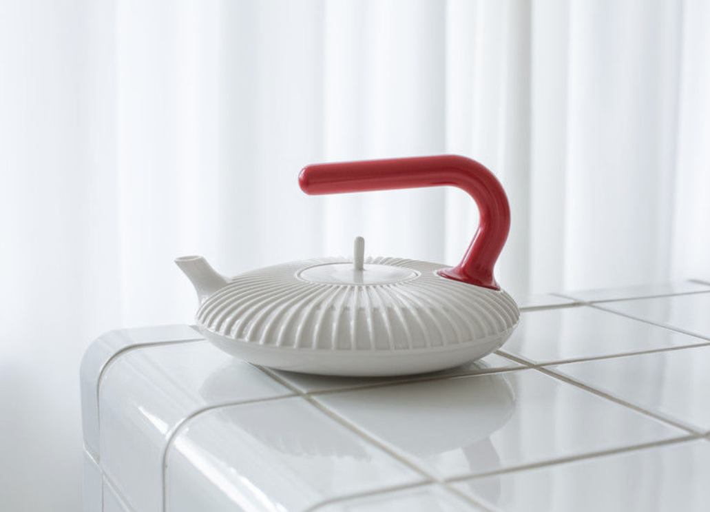une th i re pour le tea time d co id es. Black Bedroom Furniture Sets. Home Design Ideas