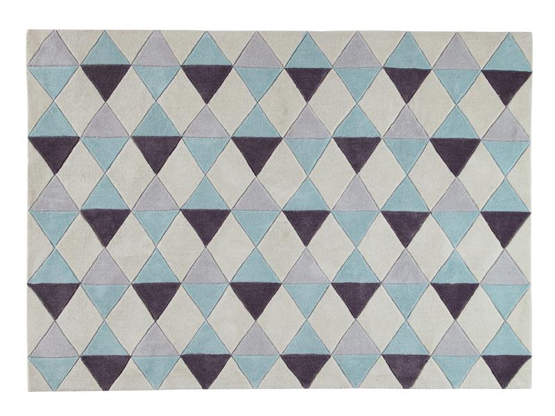15 tapis aux couleurs tendance qui nous r chauffent d co - Tappeti da esterno maison du monde ...