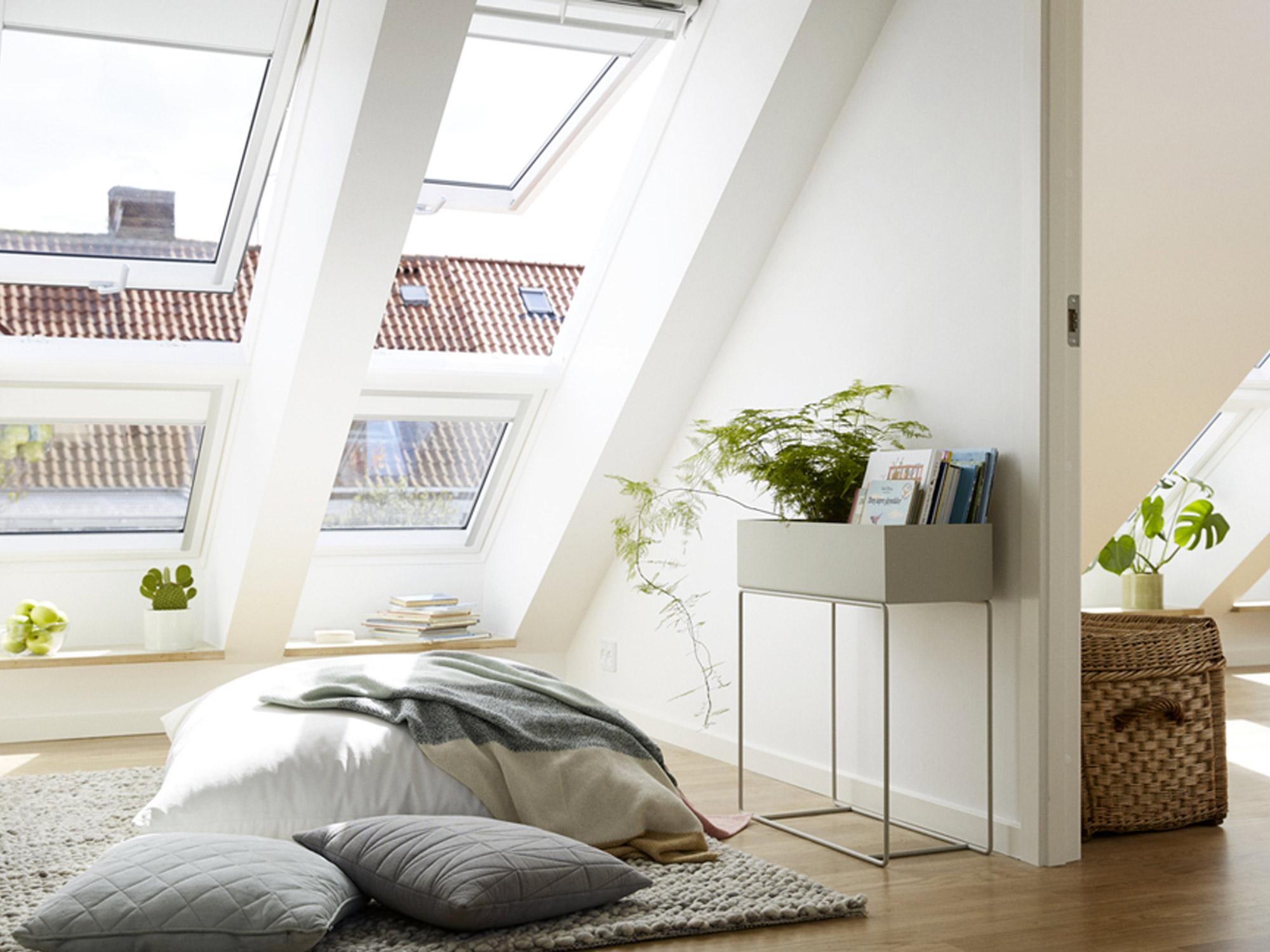 Nos conseils pour une maison saine et bien ventil e d co for Aerer une maison