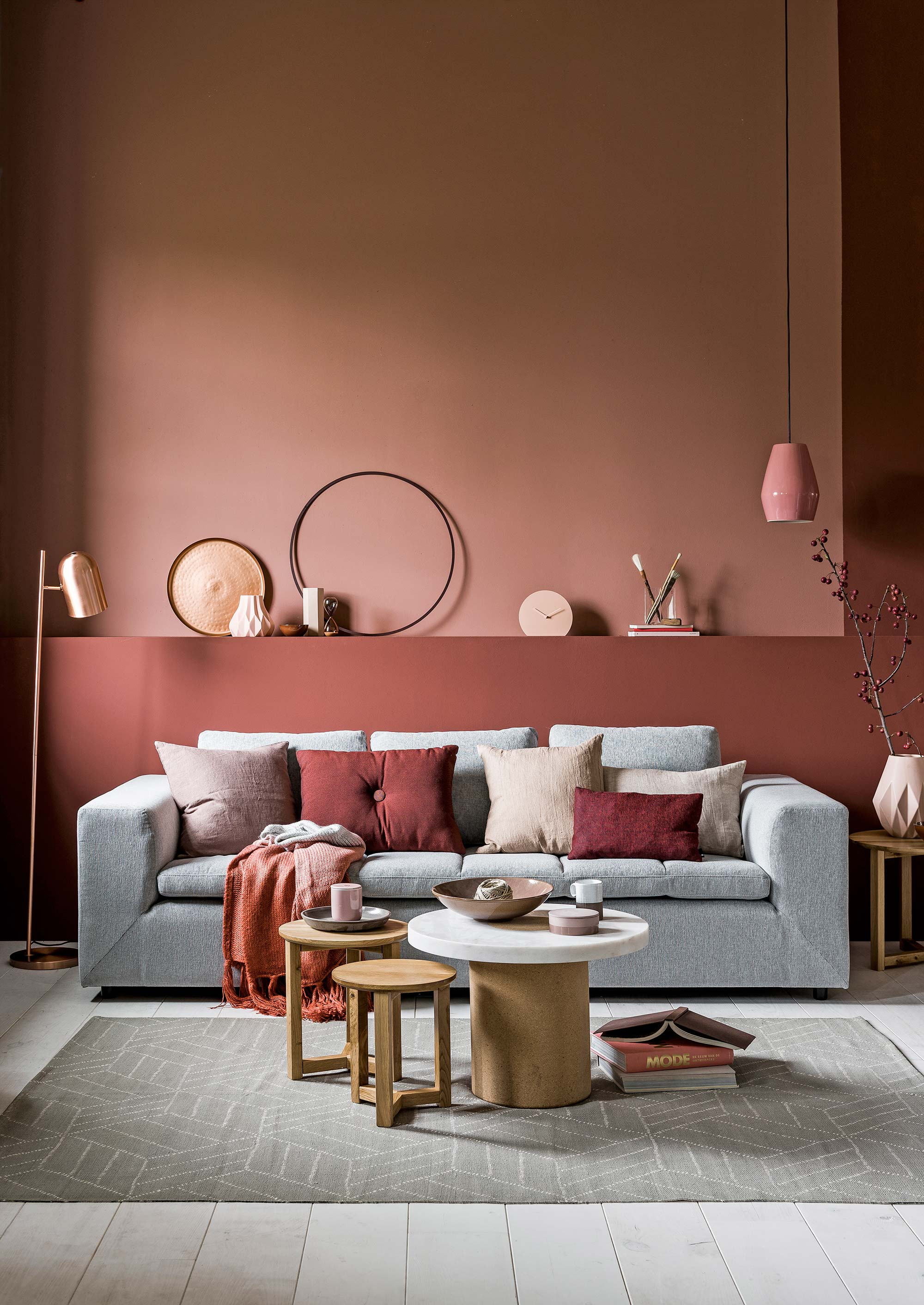 Pinterest des murs d cor s d co id es for Decorer un mur interieur