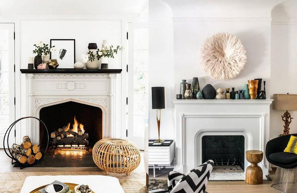 pinterest une chemin e avec une d co bien pens e d co id es. Black Bedroom Furniture Sets. Home Design Ideas