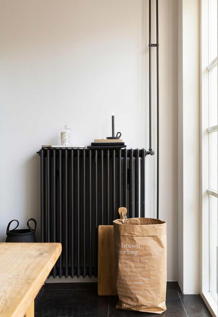 pinterest comment int grer le radiateur dans la d co d co id es. Black Bedroom Furniture Sets. Home Design Ideas