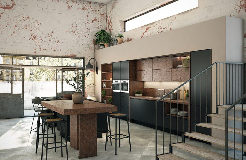 Kitchen Profile Ma Cuisine De Reve En Quelques Clics Deco Idees