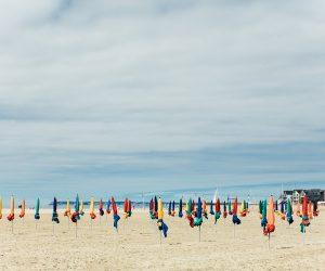 Citytrip à Deauville : 5 bonnes raisons d'y aller