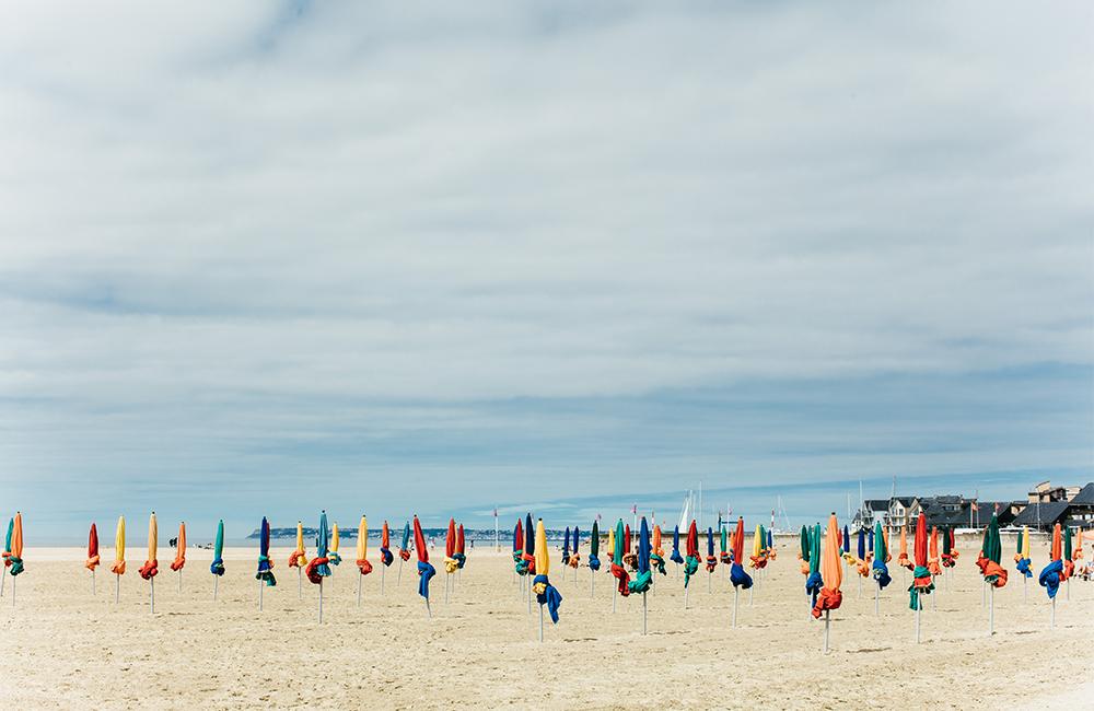 Citytrip à Deauville : 6 raisons d'y aller