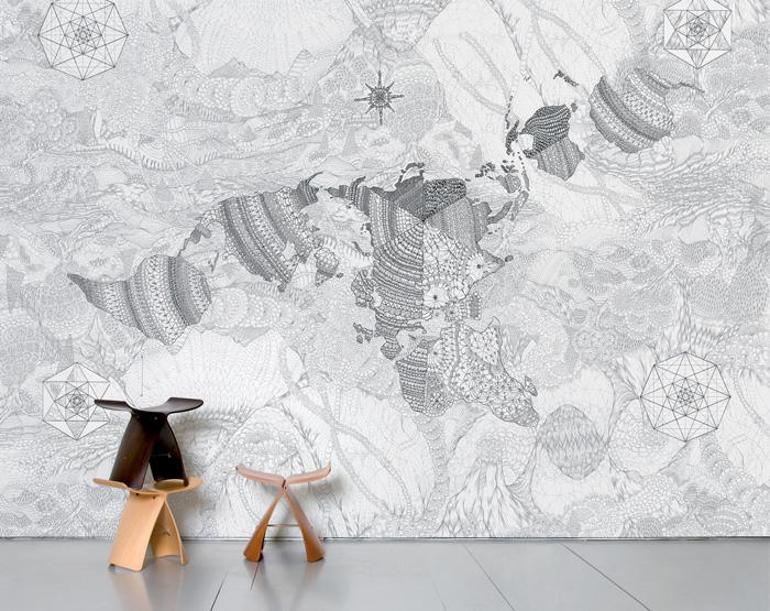 doodling-aquarelle-papier-6'