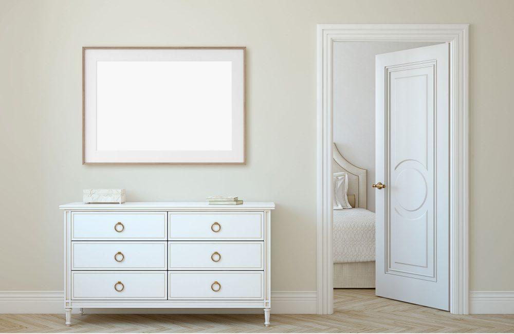 8 astuces pour décorer un couloir