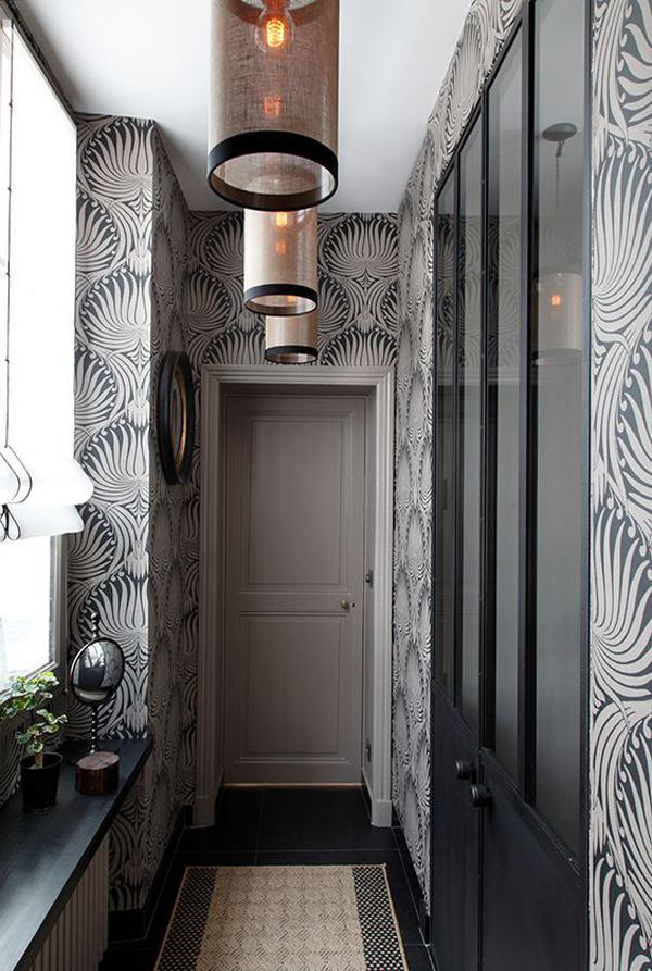 Pinterest: 11 idées pour décorer un couloir - Déco Idées