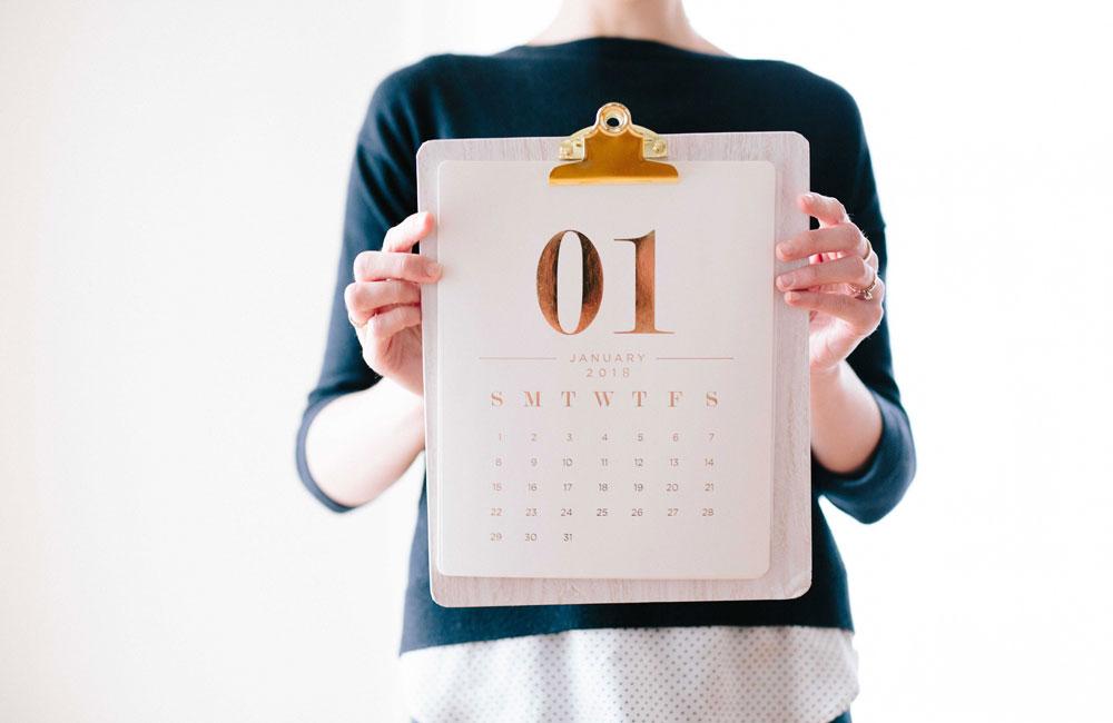 2018 : les 3 bonnes résolutions de la rédaction