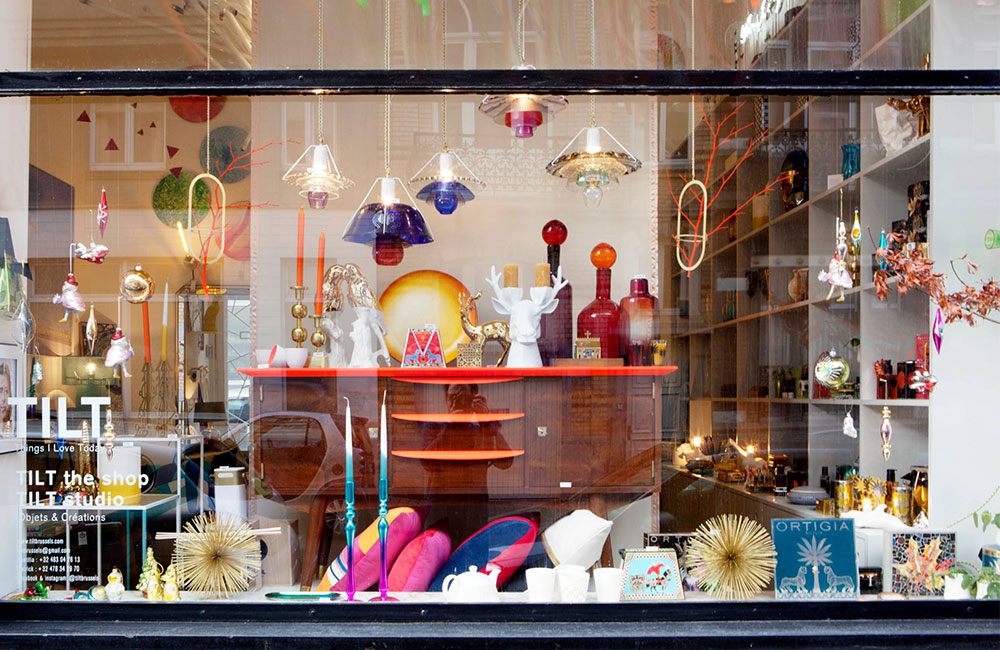 TILT : la boutique déco qui nous donne le déclic