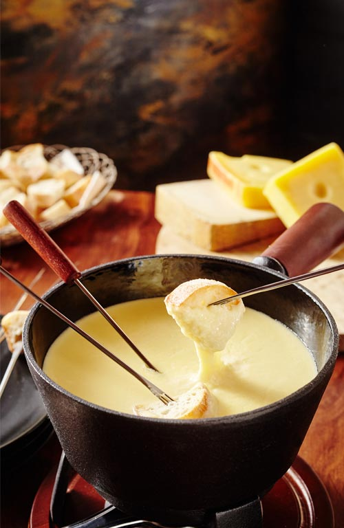 fondueaufromage