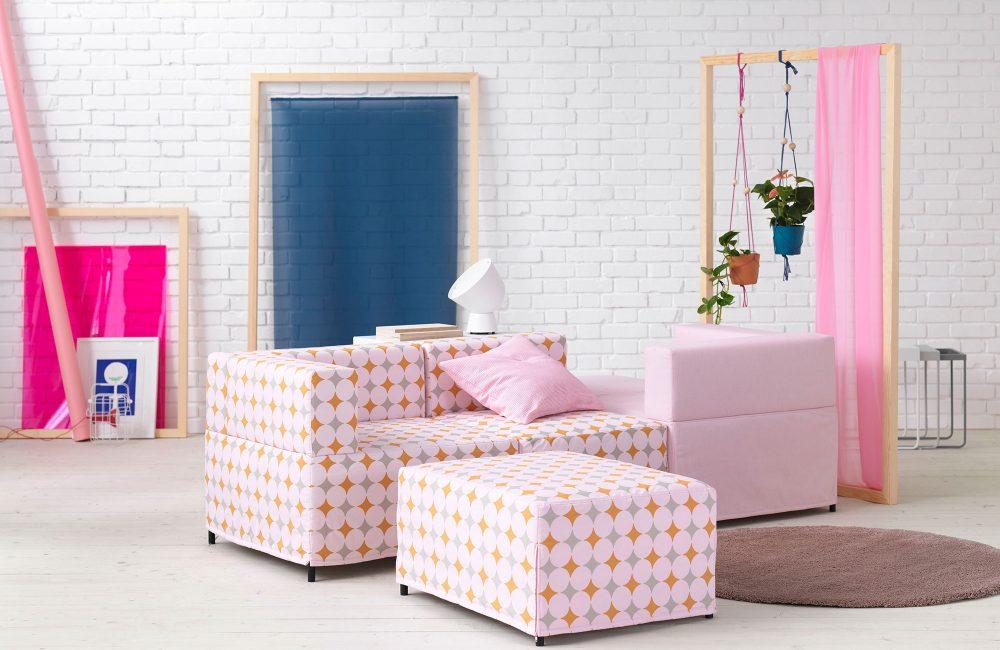 Alerte déco : Ikea lance enfin son e-shop en Belgique !