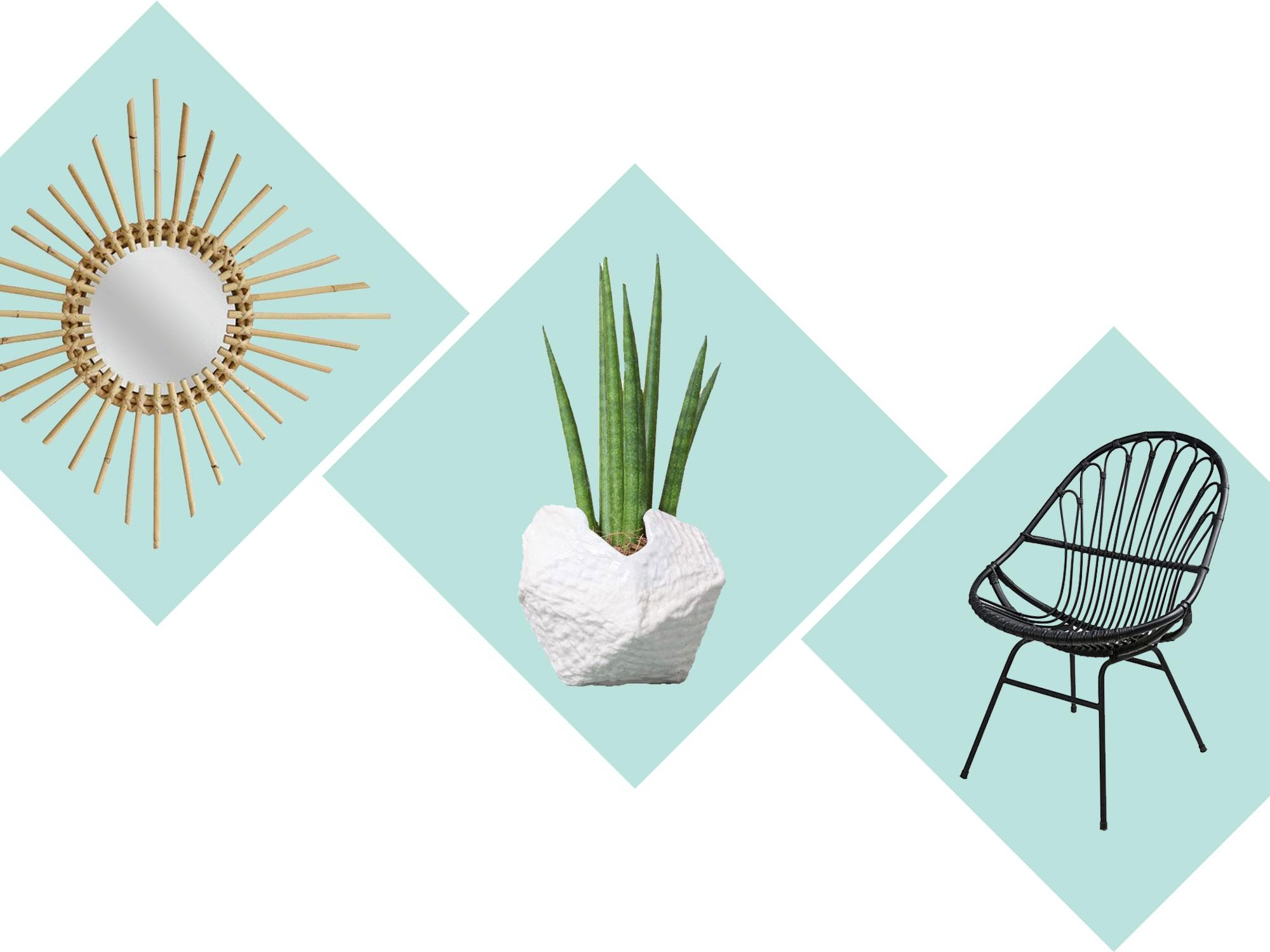 30 objets d co moins de 100 euros d co id es. Black Bedroom Furniture Sets. Home Design Ideas