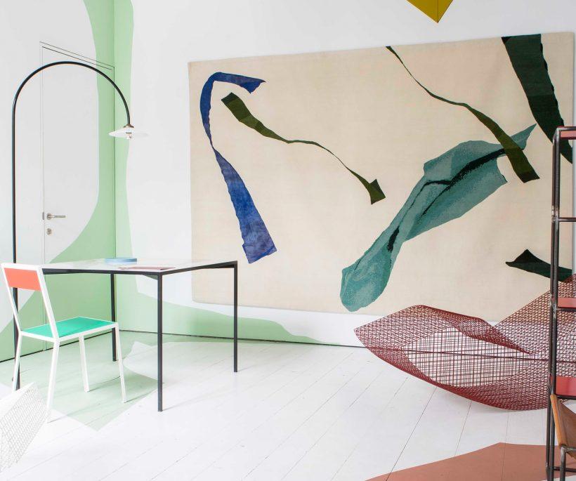 Collectible, un salon dédié au design actuel