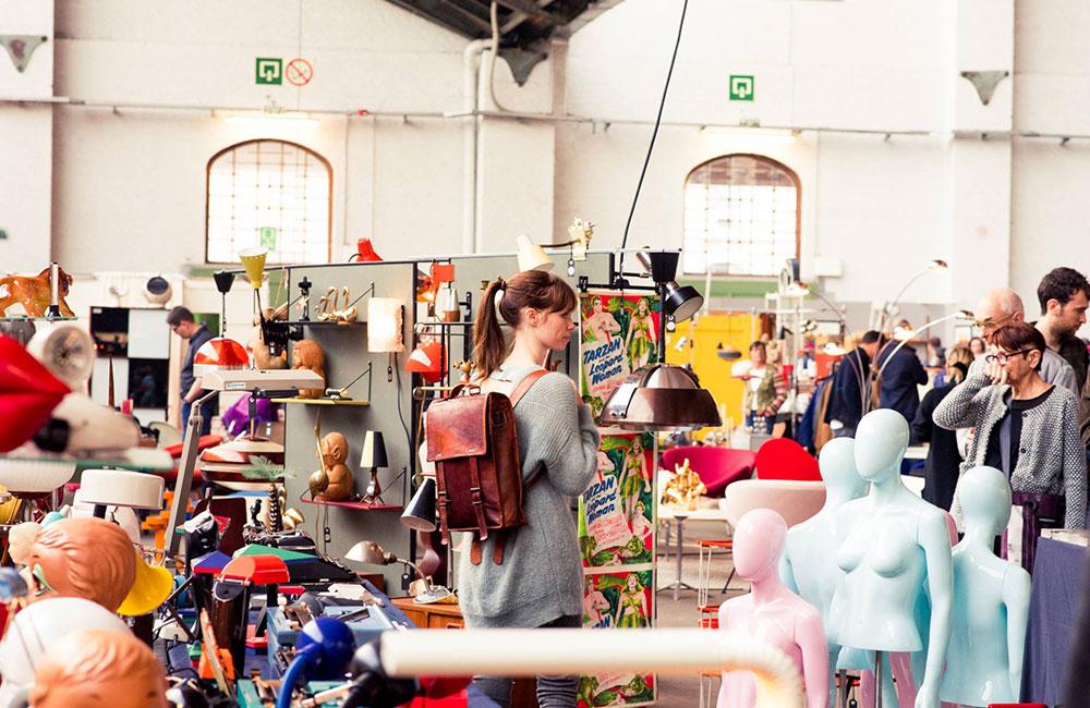 5 bonnes raisons d'aller au Brussels Design Market