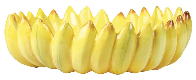 Plat Bananes