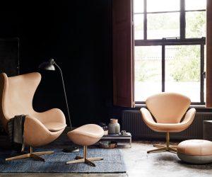 Egg Chair 60th Anniversary Arne Jacobsen