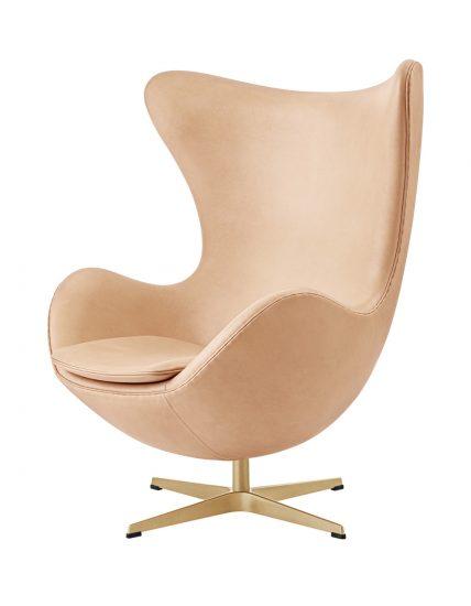 'Egg Chair', design Arne Jacobsen, Republic of Fritz Hansen